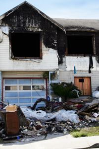 Fire & Smoke Damage Restoration Simi Valley CA