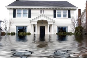 Flood Damage Restoration Simi Valley CA