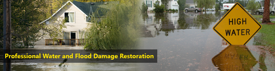 Water And Flood Damage Restoration Simi Valley CA